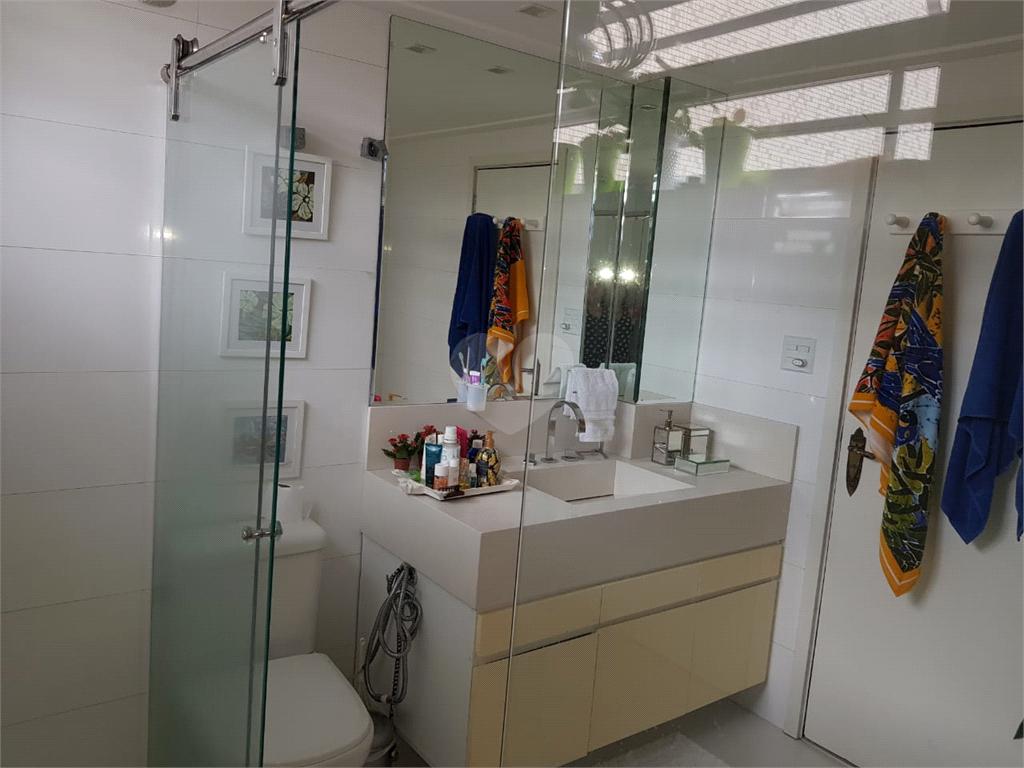 Venda Apartamento São Paulo Pinheiros REO544267 35