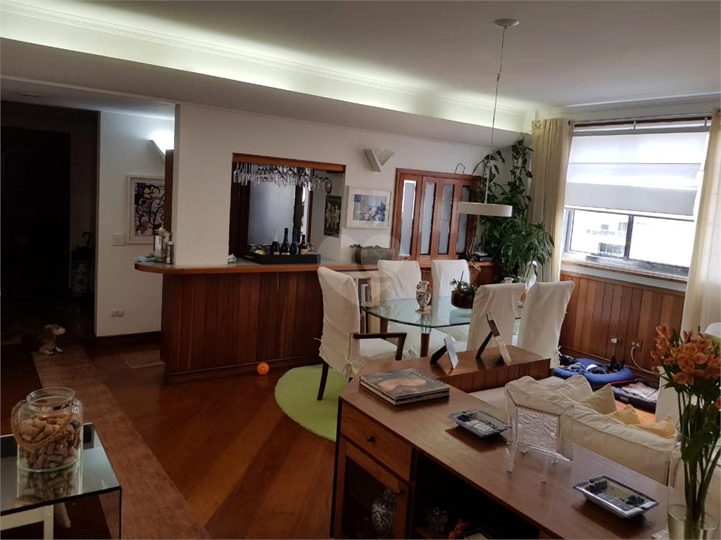 Venda Apartamento São Paulo Pinheiros REO544267 2