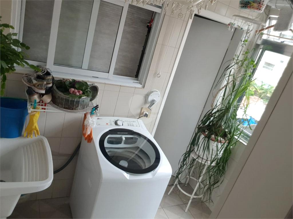 Venda Apartamento São Paulo Pinheiros REO544267 42