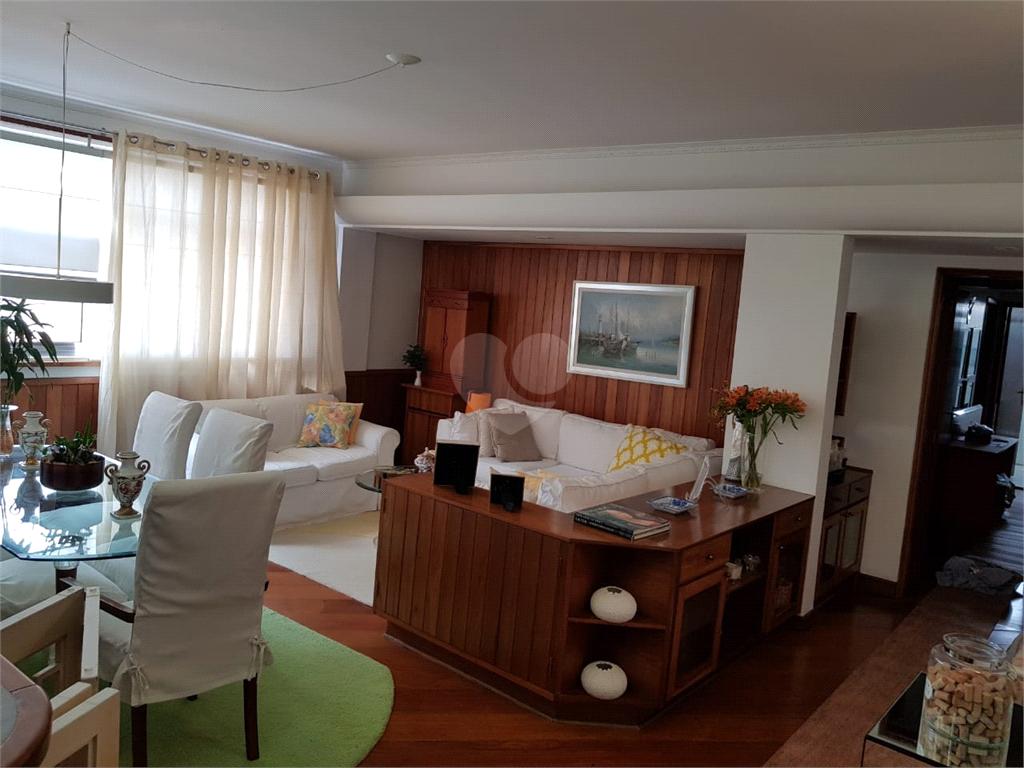 Venda Apartamento São Paulo Pinheiros REO544267 1