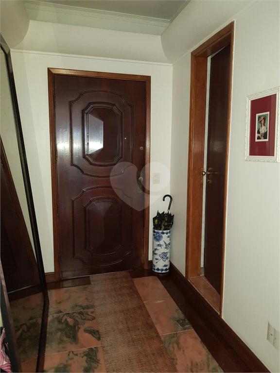 Venda Apartamento São Paulo Pinheiros REO544267 19