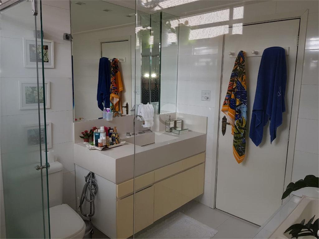 Venda Apartamento São Paulo Pinheiros REO544267 38