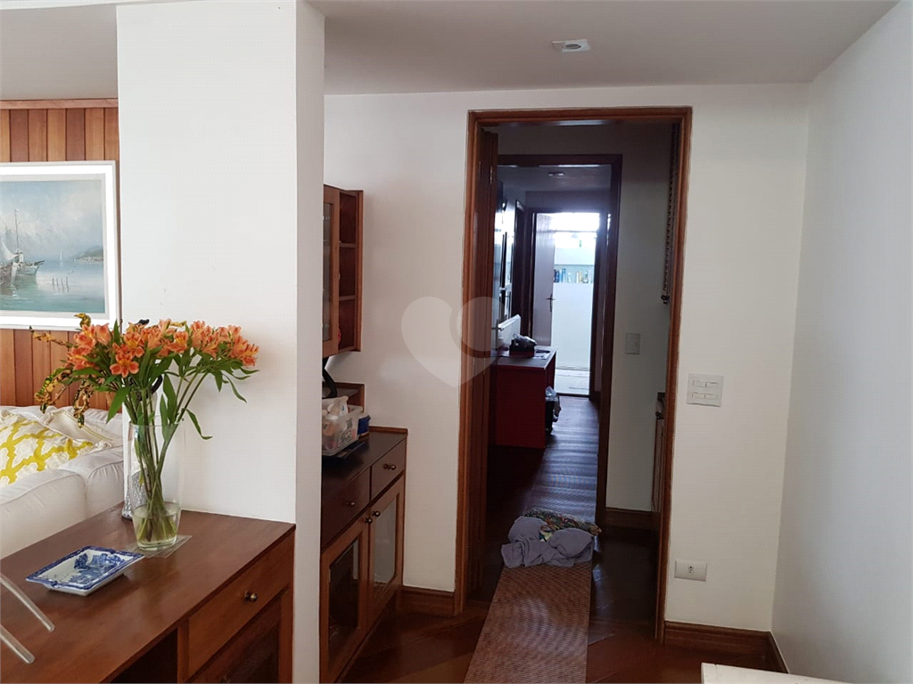 Venda Apartamento São Paulo Pinheiros REO544267 21