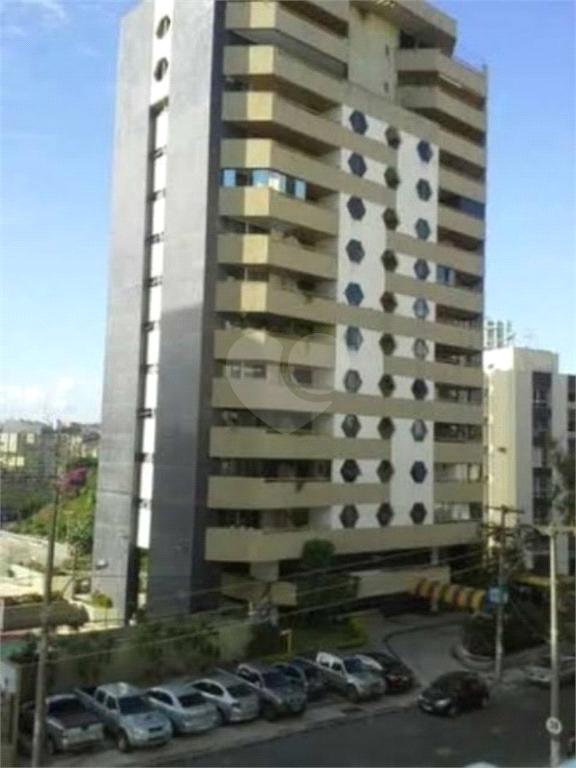 Venda Flat Salvador Caminho Das Árvores REO544393 23