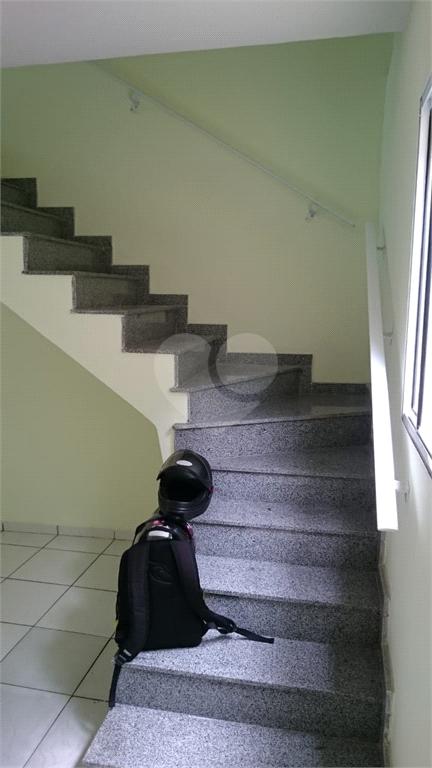 Venda Casa de vila São Vicente Parque São Vicente REO544483 8