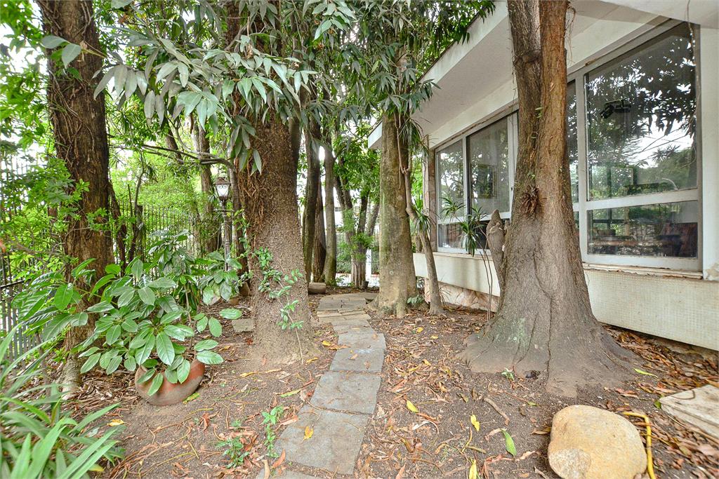 Venda Casa São Paulo Vila Madalena REO544500 37