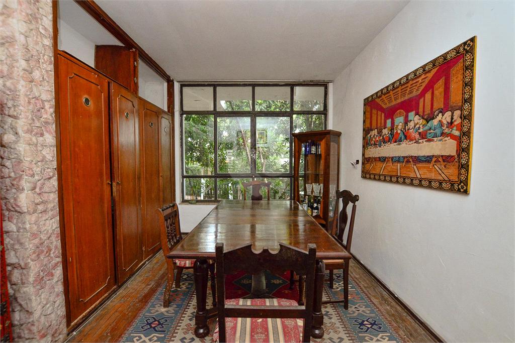 Venda Casa São Paulo Vila Madalena REO544500 12