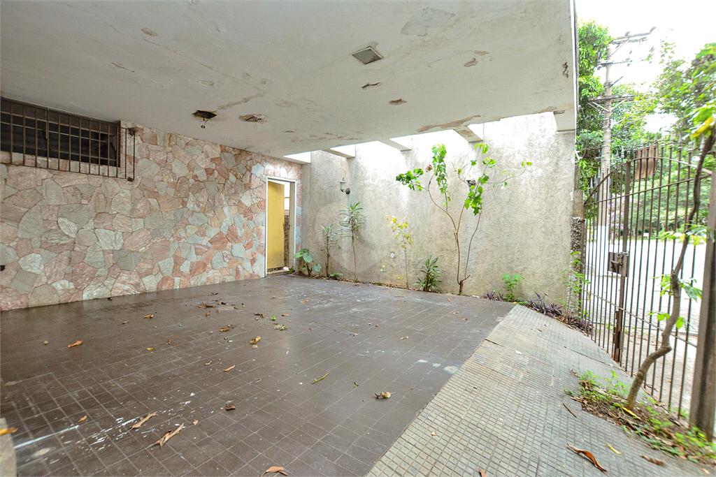 Venda Casa São Paulo Vila Madalena REO544500 36