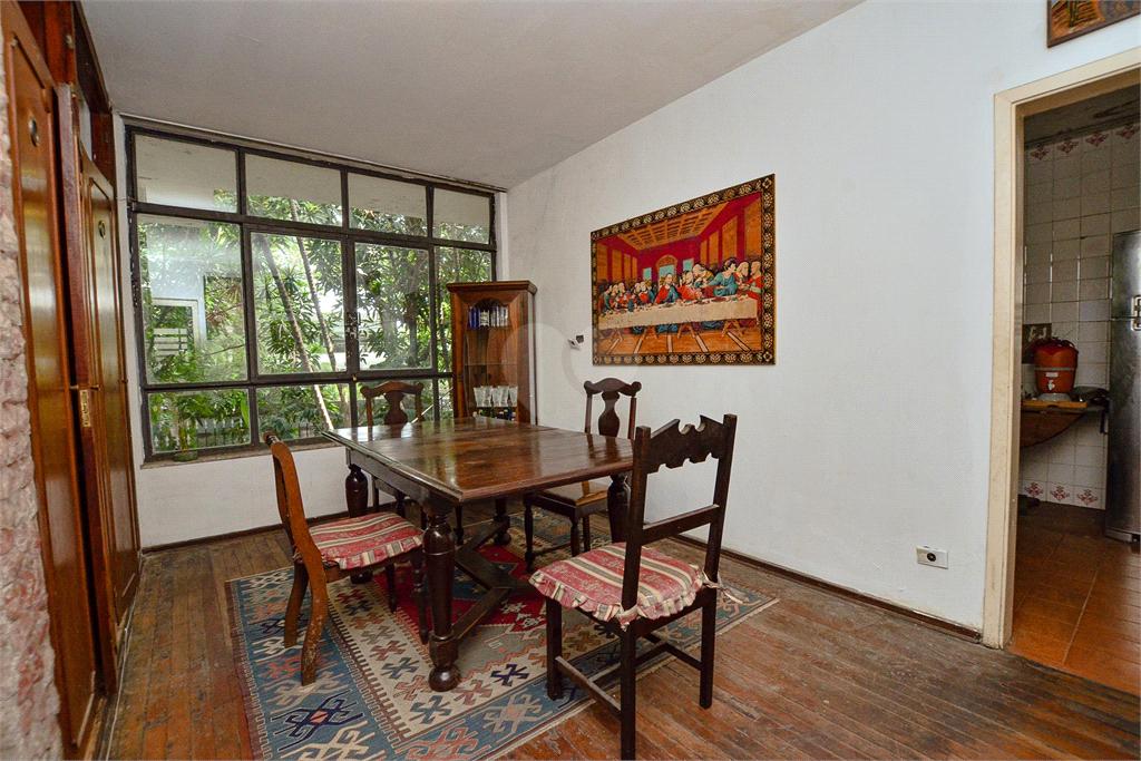 Venda Casa São Paulo Vila Madalena REO544500 10