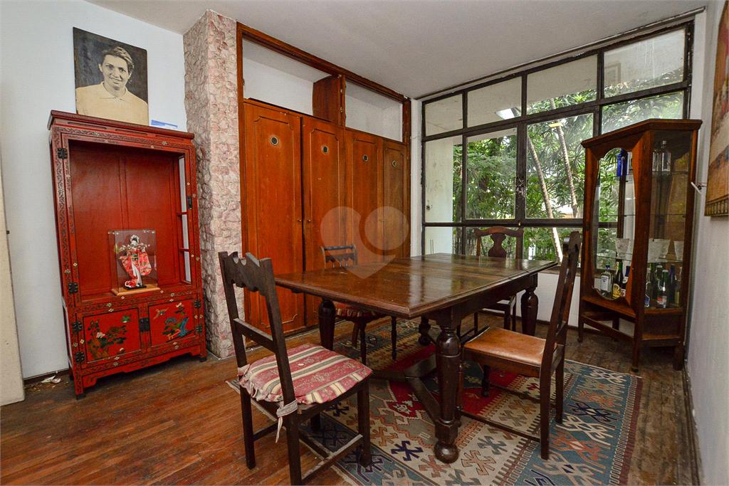 Venda Casa São Paulo Vila Madalena REO544500 11