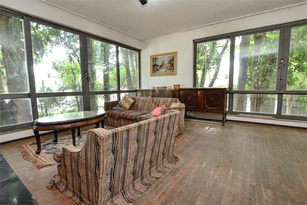 Venda Casa São Paulo Vila Madalena REO544500 1