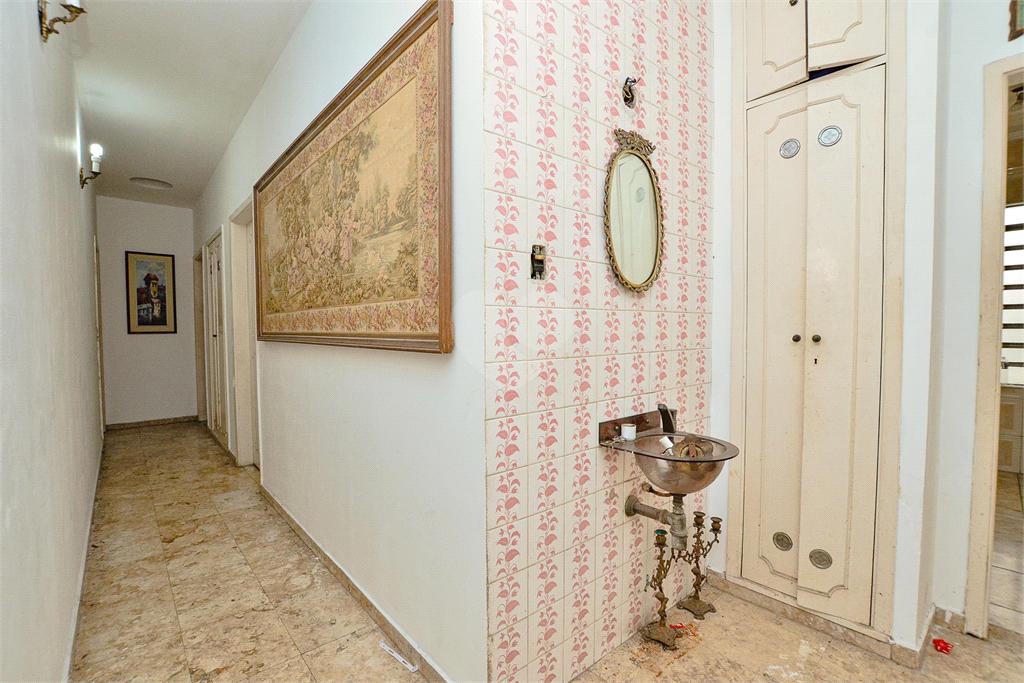 Venda Casa São Paulo Vila Madalena REO544500 14