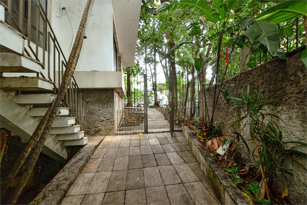 Venda Casa São Paulo Vila Madalena REO544500 32
