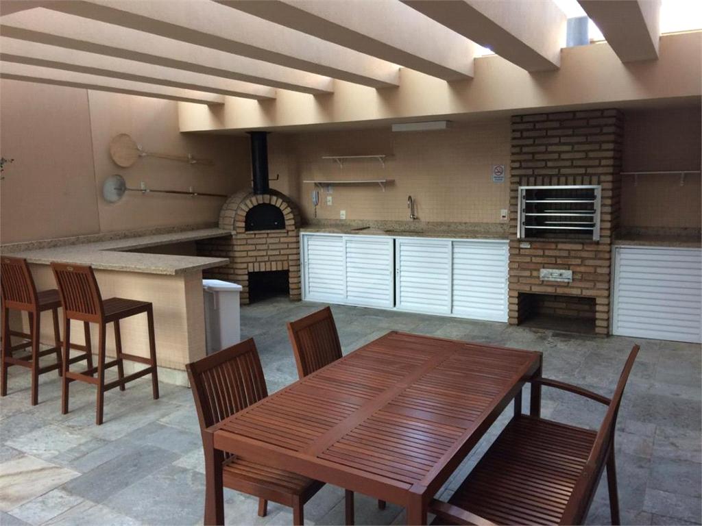 Venda Apartamento São Caetano Do Sul Santa Paula REO544550 30