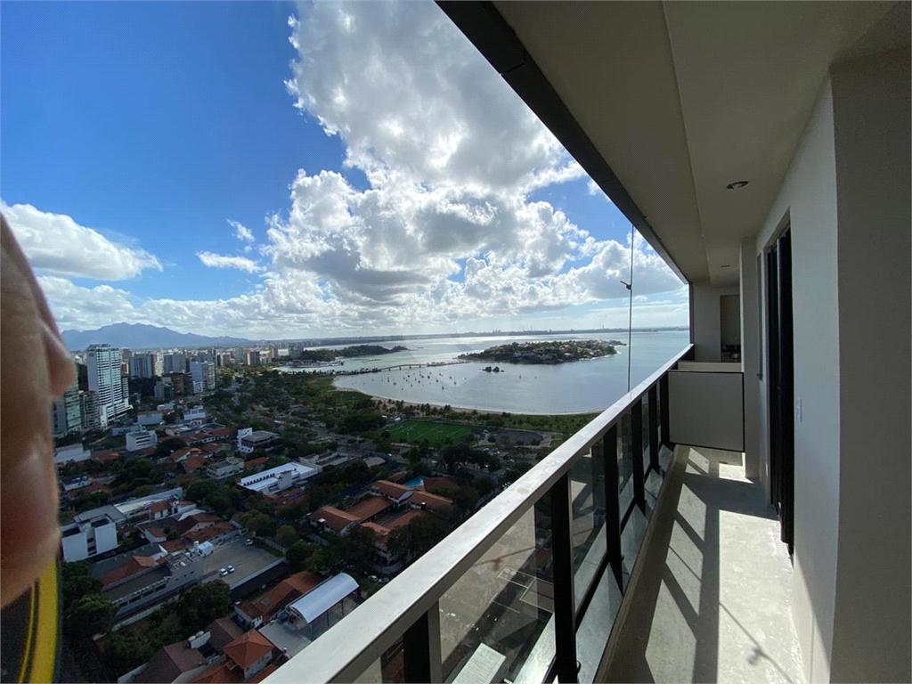 Venda Apartamento Vitória Enseada Do Suá REO544750 3