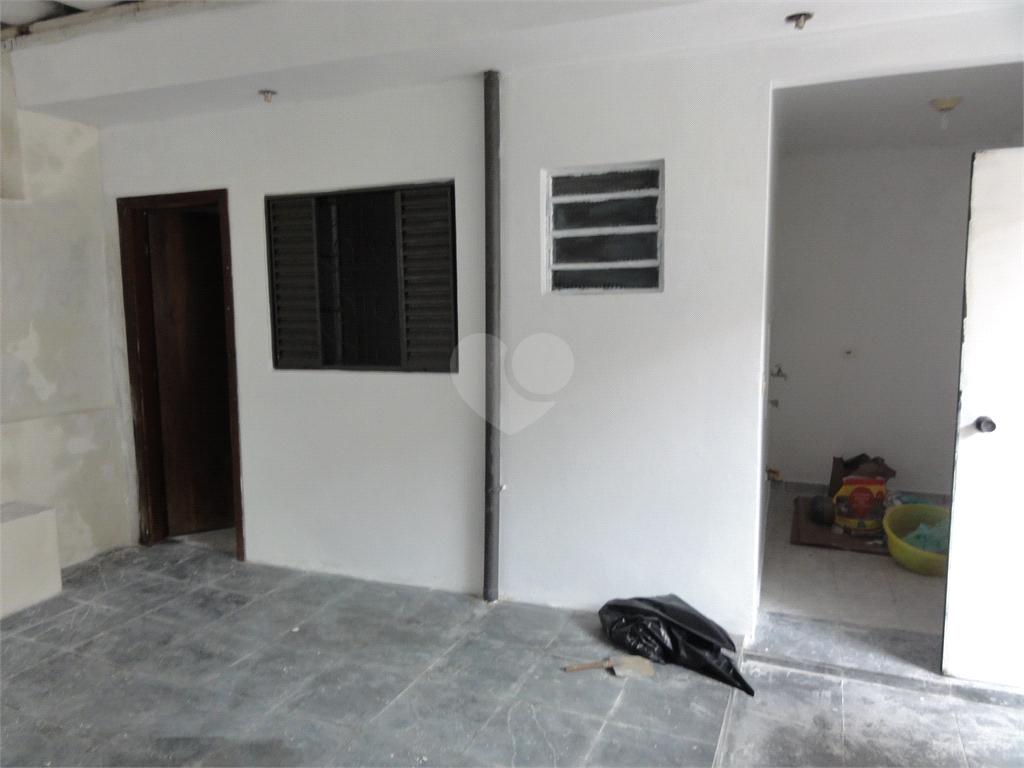 Aluguel Casa térrea São Paulo Vila Paulicéia REO544759 14