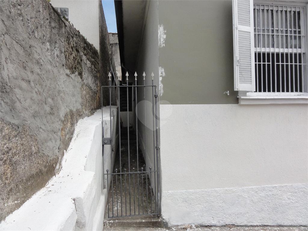 Aluguel Casa térrea São Paulo Vila Paulicéia REO544759 5