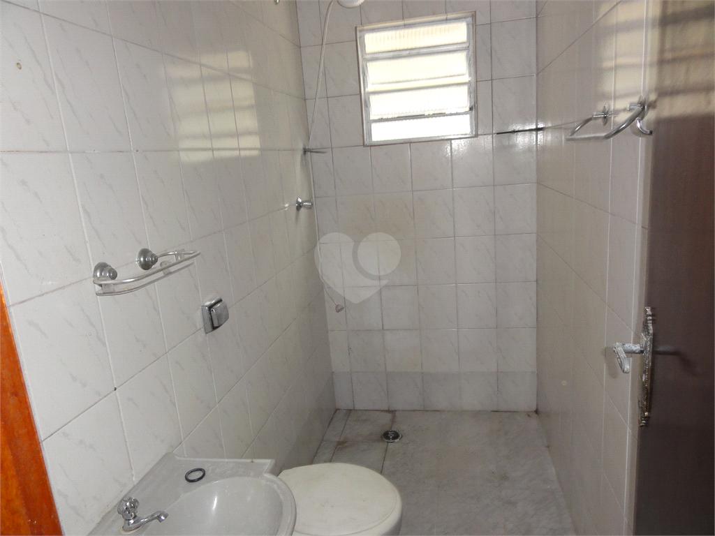 Aluguel Casa térrea São Paulo Vila Paulicéia REO544759 11