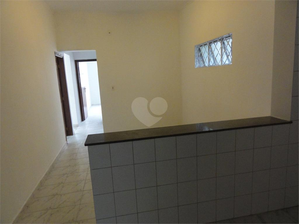 Aluguel Casa térrea São Paulo Vila Paulicéia REO544759 12