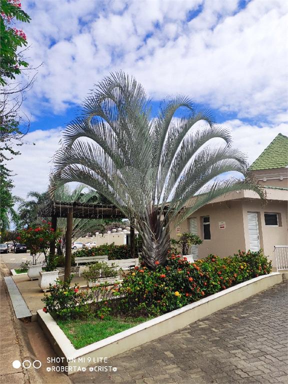 Venda Apartamento Indaiatuba Jardim Nova Indaiá REO544789 22