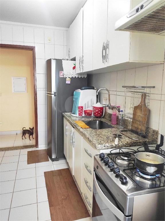 Venda Apartamento Indaiatuba Jardim Nova Indaiá REO544789 15