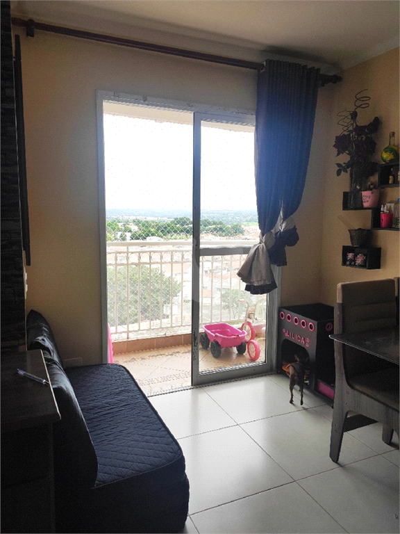Venda Apartamento Indaiatuba Jardim Nova Indaiá REO544789 7