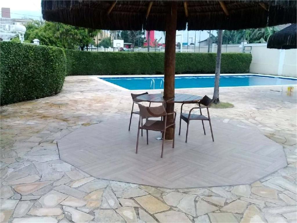 Venda Apartamento Indaiatuba Jardim Nova Indaiá REO544789 18