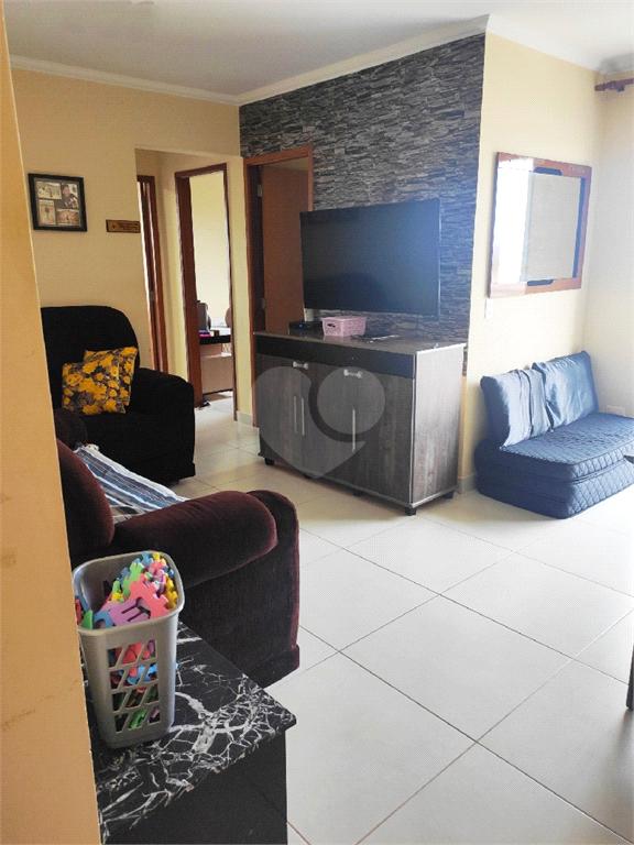 Venda Apartamento Indaiatuba Jardim Nova Indaiá REO544789 10