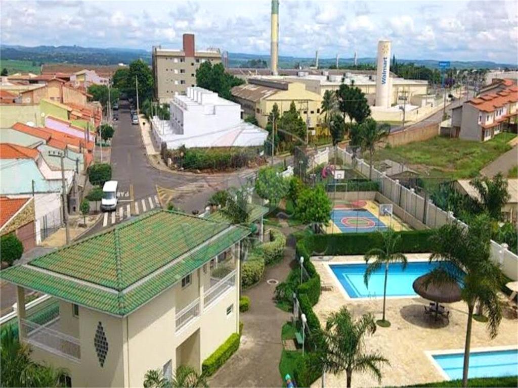 Venda Apartamento Indaiatuba Jardim Nova Indaiá REO544789 4