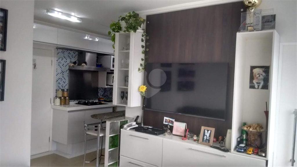 Venda Apartamento São Paulo Pinheiros REO544838 12