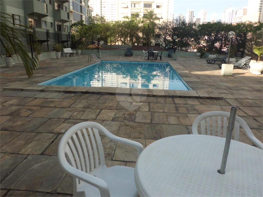 Venda Apartamento São Paulo Pinheiros REO544838 38