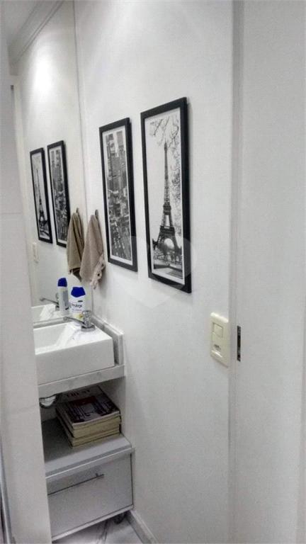 Venda Apartamento São Paulo Pinheiros REO544838 18