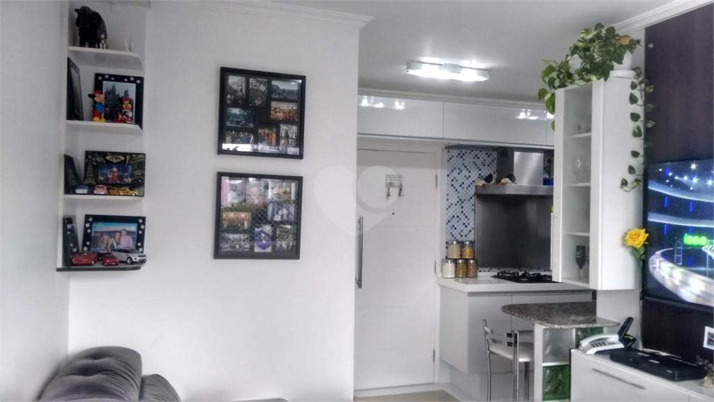 Venda Apartamento São Paulo Pinheiros REO544838 7