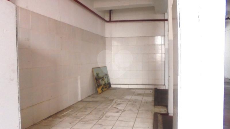Venda Apartamento São Paulo Vila Mariana REO54487 12