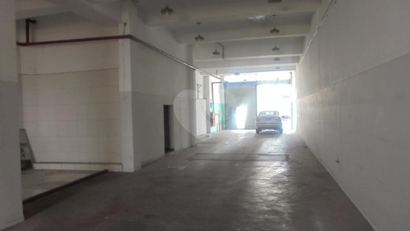 Venda Apartamento São Paulo Vila Mariana REO54487 2