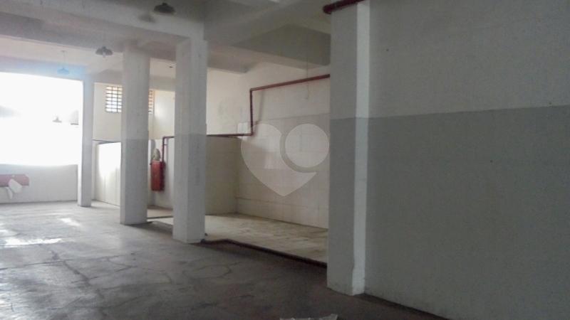 Venda Apartamento São Paulo Vila Mariana REO54487 6