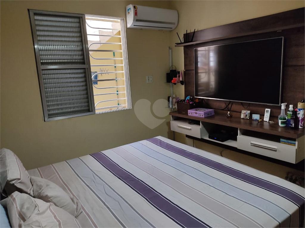 Venda Casa térrea São Vicente Jardim Independência REO544870 6
