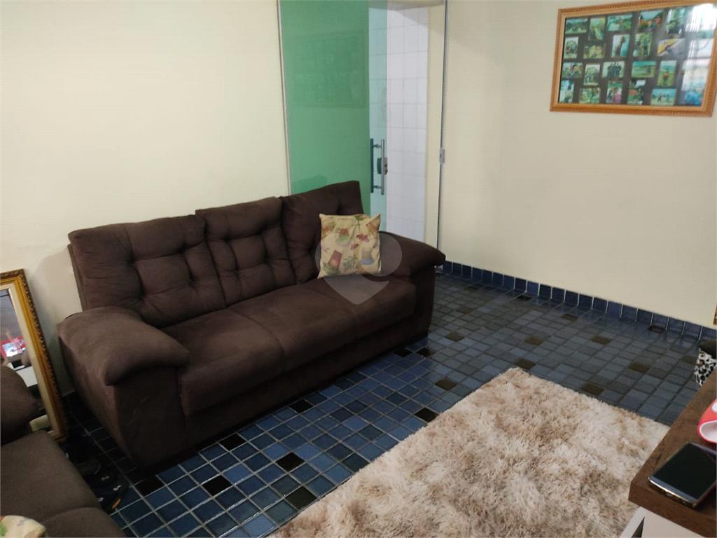 Venda Casa térrea São Vicente Jardim Independência REO544870 26