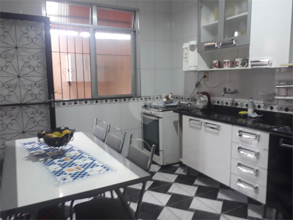 Venda Casa Rio De Janeiro Higienópolis REO544888 10