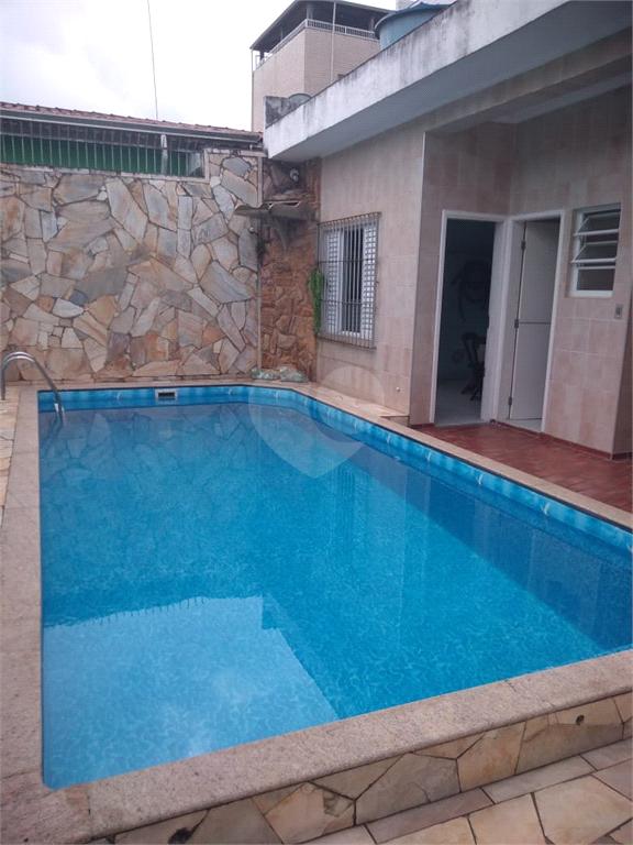 Venda Casa Praia Grande Ocian REO544965 4