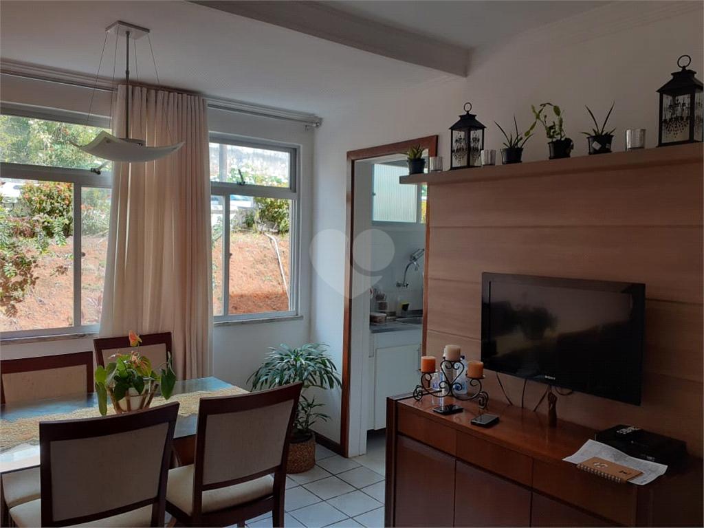 Venda Apartamento Salvador Rio Vermelho REO544985 9