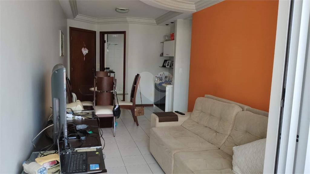 Venda Apartamento Vitória Bento Ferreira REO545282 15