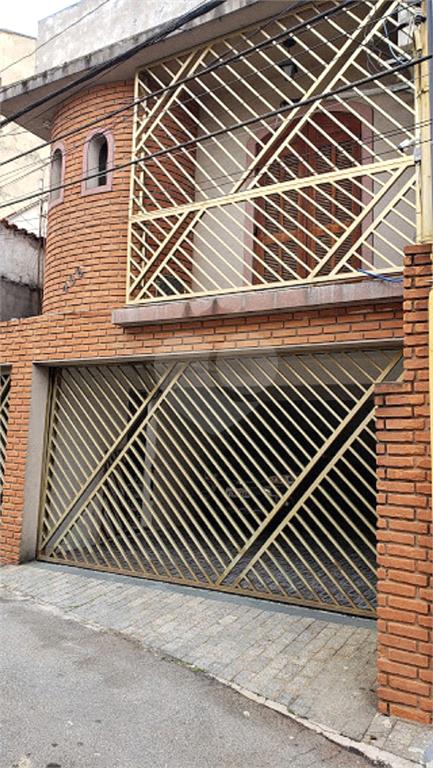 Venda Casa São Paulo Vila Maria Alta REO545425 2