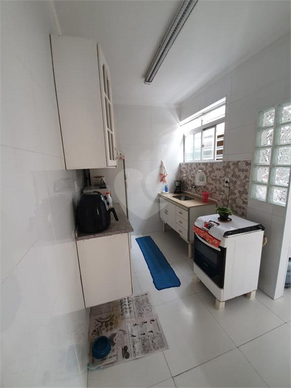 Venda Apartamento Santos Gonzaga REO545426 3