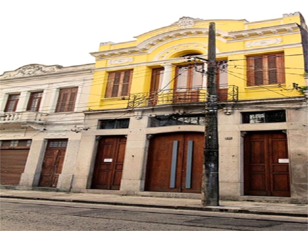 Venda Galpão Santos Centro REO545437 7
