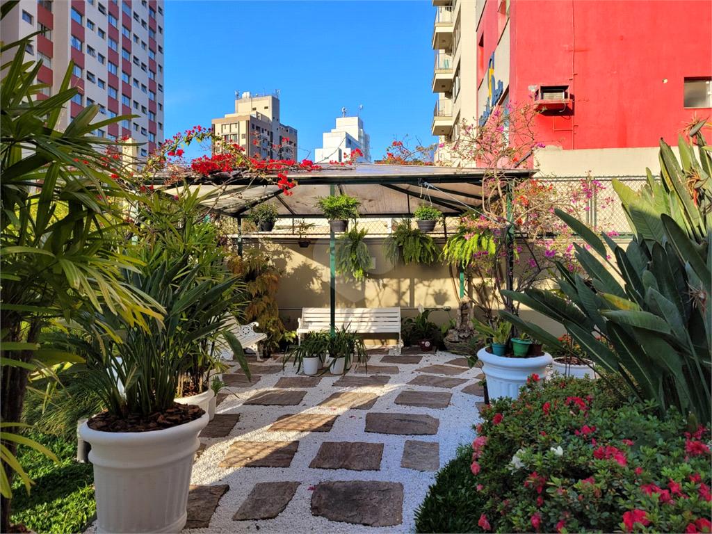 Venda Duplex São Paulo Vila Mariana REO545550 36