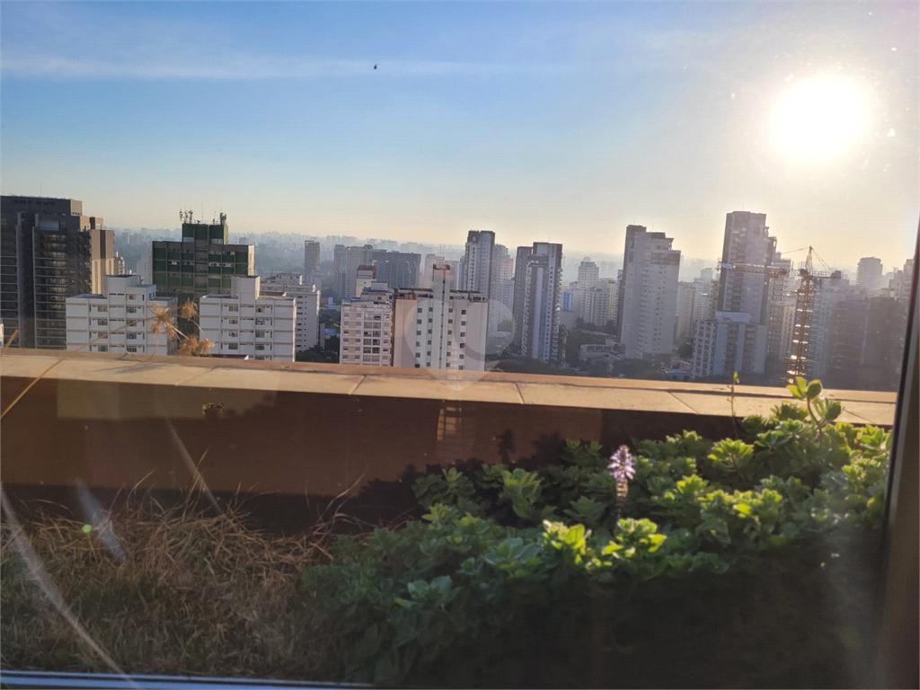 Venda Duplex São Paulo Vila Mariana REO545550 33