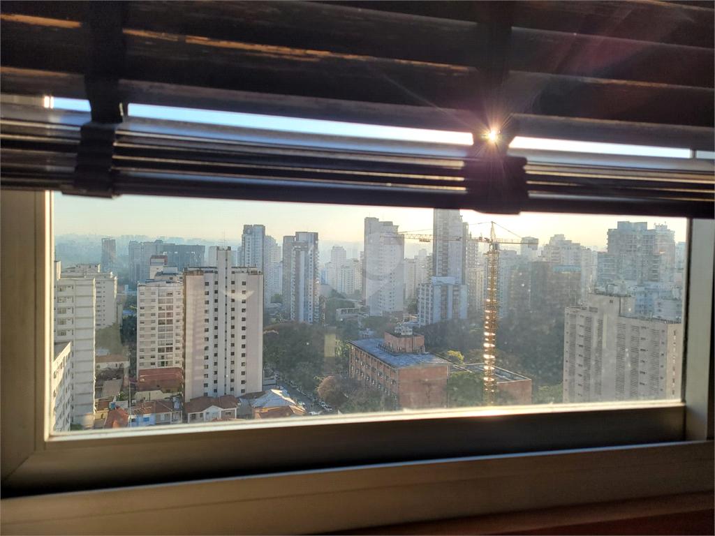 Venda Duplex São Paulo Vila Mariana REO545550 22