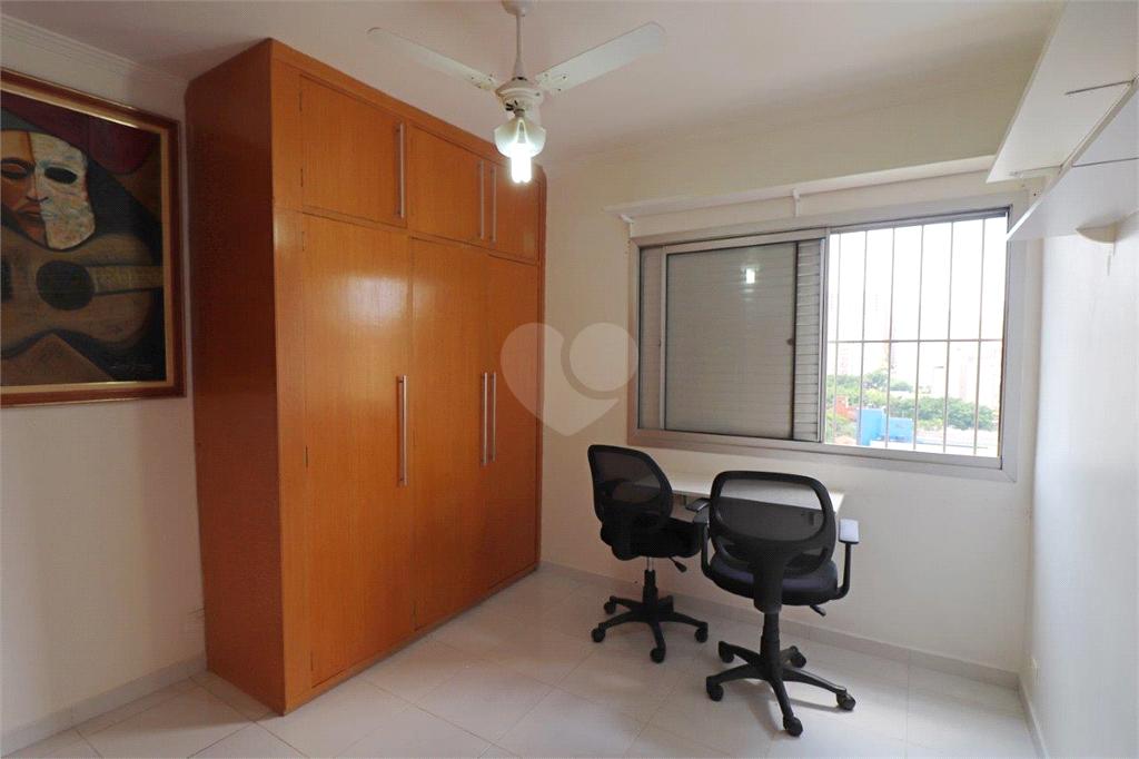 Venda Apartamento São Paulo Pinheiros REO545633 21