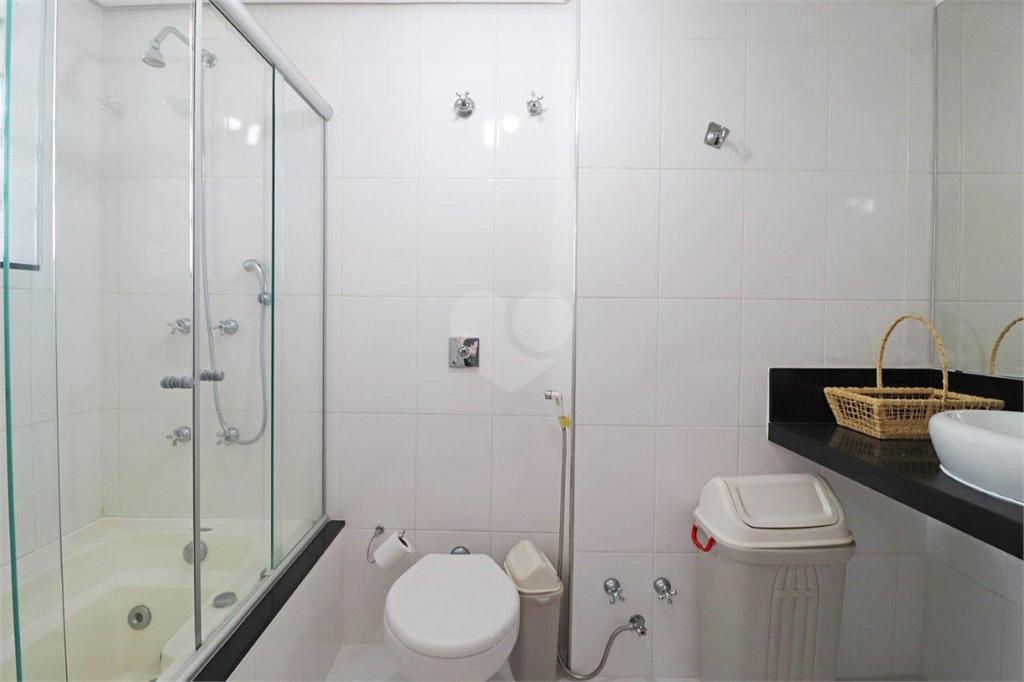 Venda Apartamento São Paulo Pinheiros REO545633 10